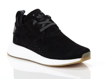 4023d0dcfcf2 Adidas NMD C2 Black Male BY3011