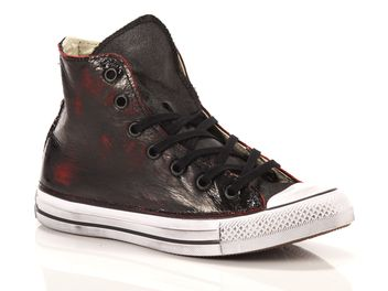 Converse Chuck Taylor All Star High Limited Edition Black Female ... c3633b7a4